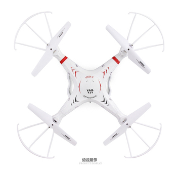 2016 nuovo skytech max fly m68 2.4 ghz 6 assi drone telecomando rc helicopter quadcopter toys drone