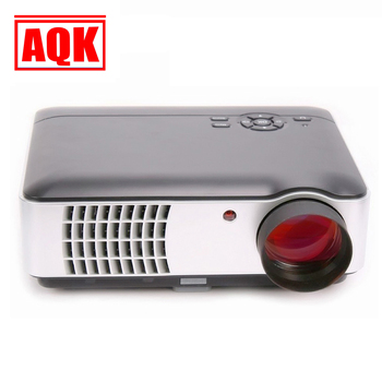 3500 lumen intelligente lcd tv led projectorfull accessori hd 1920x1080 3d home theater projetor video proyector beamer