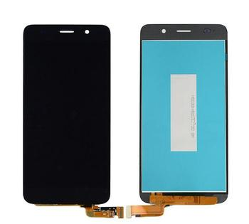 "5.0 ""per huawei honor y6/4a scl-l01 scl-l04 lcd screen display + touch glass digitizer assembly sostituzione pantalla"