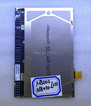 5 Pz New Screen Display LCD Per Samsung Galaxy Note 10.1 N8000 N8010 N8013 Della HK Spedizione Gratuita