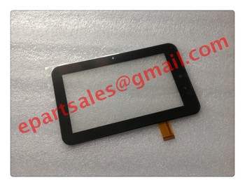 "A + 7 ""tablet touch panel touch screen digitizer vetro TYF1015V4"
