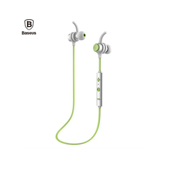 Baseus b16 auriculares auricolare wireless bluetooth con microfono 4.1 casque stereo auricolare per iphone android phone xiaomi