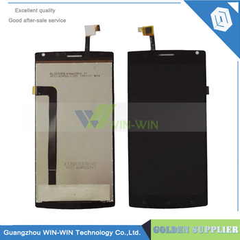 Di alta Qualità Per 5.5 ''MegaFon Login MFLoginPh TOPSUN_G5247_A1 lcd Megafon login più Display LCD Touch Panel Digitizer Assembly
