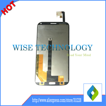 "Di Lavoro Ben 6.5 ""per Mlais MX65 Stella N9000 Display LCD Con Pannello Touch Screen Digitizer Assembly Originale Prova uno per uno"