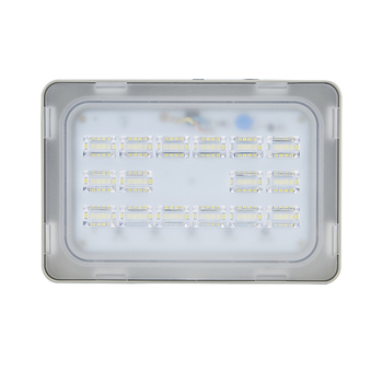 New Design 50W AC 200-240V SMD led floodlight outdoor Bright Lighting Garage Small Yard Led Spotlight Lighting