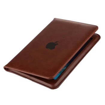 New slim per apple ipad air 1 air 2 case basamento della staffa di vibrazione brevetto pu coque case cover per ipad 2/3/4 air 1 2 9.7 ''tablet
