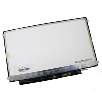 "Nuovo 13.4 ""Schermo LCD LED Slim N134B6-L04 LTN134AT01 FIT FOR MSI X340 350 Laptop"