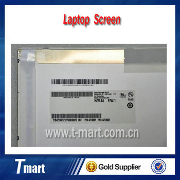 "Originale l410 14.0 ""wxga b140xw01 hd anti glare lcd a led 42T0681 42T0682 schermo"