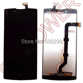 Per oppo r831 r831t screen display lcd con touch screen digitizer assembly da trasporto fre; hq; nero;  garanzia; nuovo