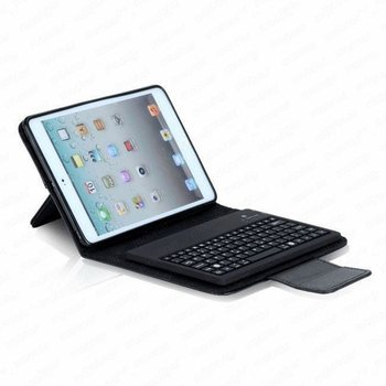 "Wireless bluetooth tastiera del silicone case cover per apple ipad mini retina 3 2 1 7.9 ""tablet"