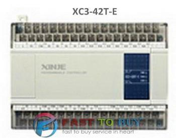 XC3 serie PLC XC3-42T-E punti NPN Ingressi 18-point Uscite A Transistor AC220V New